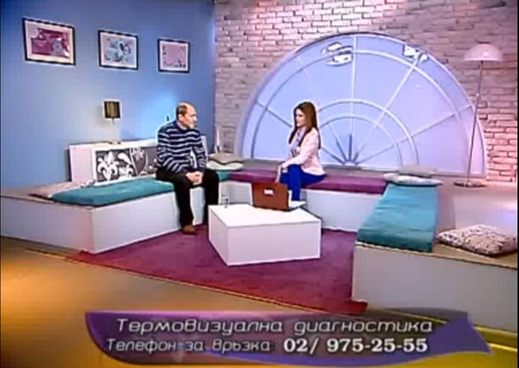 Д-р Маринов гостува в 'Откровено' по ББТ