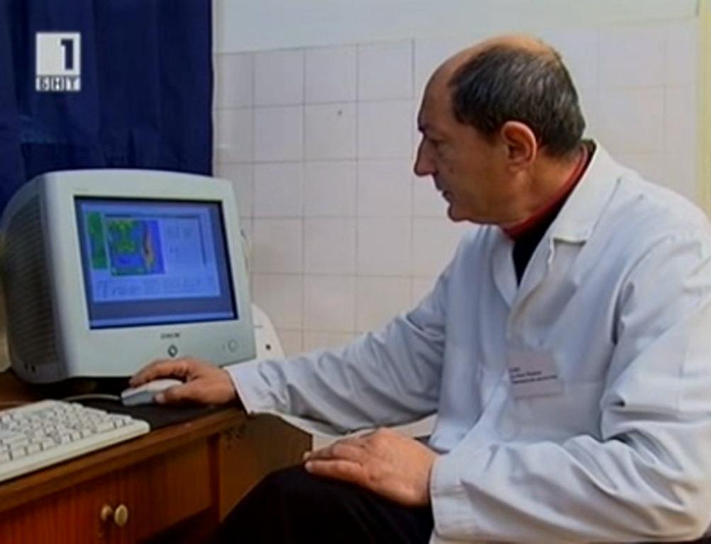 Д-р Маринов в 'Здраве' по БНТ