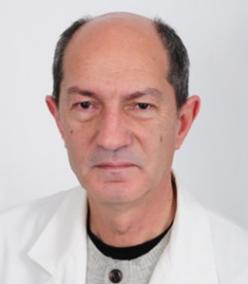 Д-р Васил Маринов